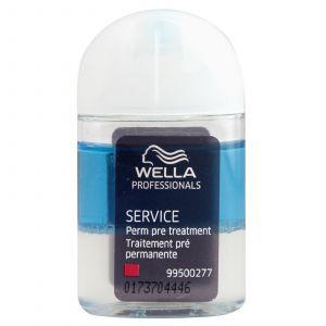 Wella - Care - Service - Perm Pre-Treatment - 1x18 ml