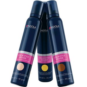 Indola Color Style Mousse 200 ml