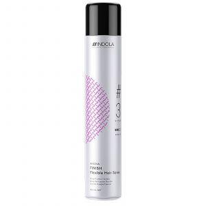 Indola - Innova - Finish Flexible Hairspray - 500 ml
