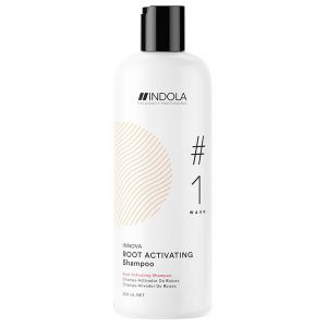 Indola - Innova - Root Activating Shampoo - 300 ml