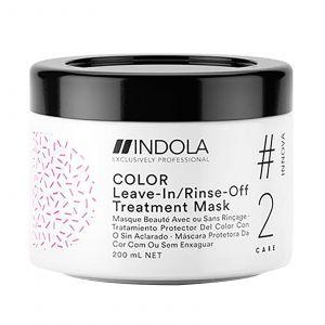 Indola Innova Color Leave-In/Rinse-Off Treatment