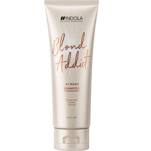 Indola Innova Blond Addict Shampoo