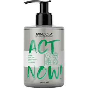 Indola Act Now! Repair Shampoo