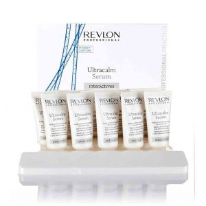 Revlon - Interactives - SOS Ultracalm Serum - 15x18 ml