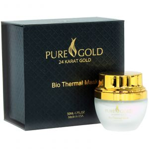 Pure Gold - Bio Activation Mask - 50 ml