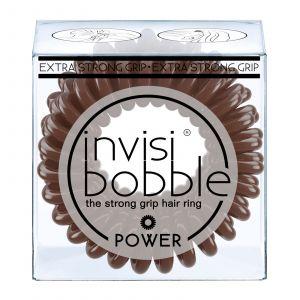 Invisibobble - Power - Pretzel Brown