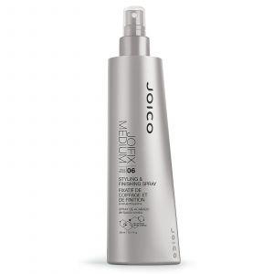 Joico - Style & Finish - JoiFix Medium - Styling & Finishing Spray - 300 ml