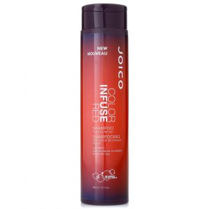 Joico - Color Infuse - Red Shampoo - 300 ml
