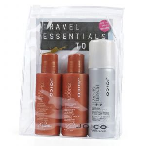 Joico - Smooth Cure - Travelset