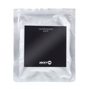 Jacky M. - Accessories - Nourishing Eye Patch - 10 Pieces