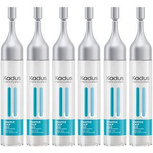 Kadus - Scalp - Sensitive Scalp Serum - 6x10 ml