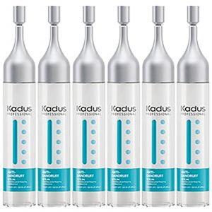 Kadus - Scalp - Anti-Dandruff Serum - 6x10 ml