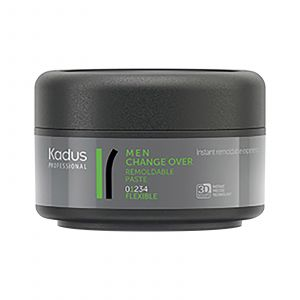 Kadus - Men - Change Over - Remoldable Paste - 75 ml