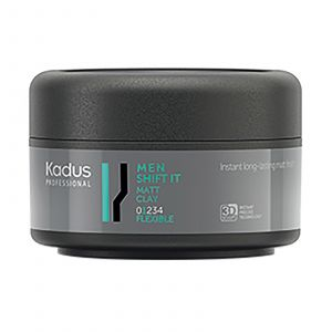 Kadus - Men - Shift It - Matt Clay - 75 ml