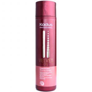 Kadus - Velvet Oil - Conditioner - 250 ml