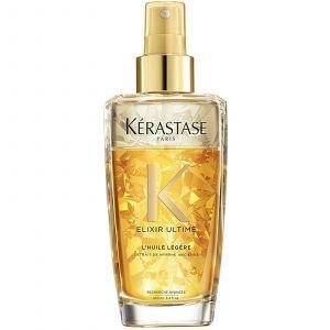 Kérastase - Elixir Ultime - Olie / L'Huile Lègère - 100 ml