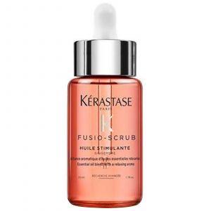 Kérastase - Fusio Scrub - Oil - Energizing - 50 ml