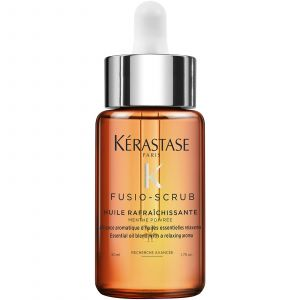 Kérastase - Fusio Scrub - Oil - Refreshing - 50 ml