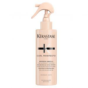 Kérastase - Curl Manifesto - Refresh Absolu - Krulverfrissende spray - 190 ml