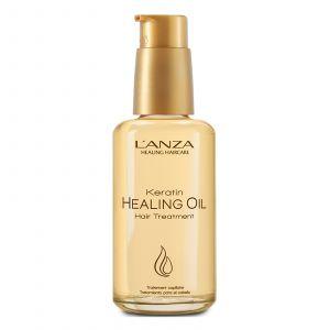 Lanza - Keratin Healing Oil