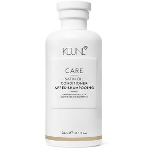 Keune - Care - Satin Oil - Conditioner - 250 ml