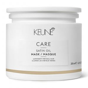 Keune - Care - Satin Oil - Mask - 200 ml