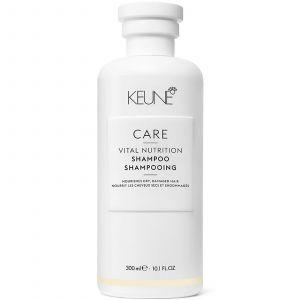Keune - Care - Vital Nutrition - Shampoo - 300 ml