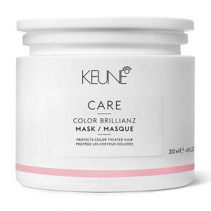 Keune - Care - Color Brillianz - Mask - 200 ml