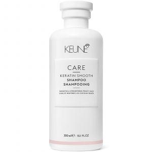 Keune - Care - Keratin Smooth - Shampoo - 300 ml