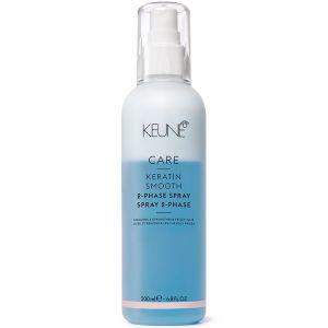 Keune - Care - Keratin Smooth - 2 Phase Spray - 200 ml