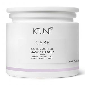 Keune - Care - Curl Control - Mask - 200 ml