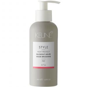 Keune - Style - Heat Protect - Blowout Gelée - 200 ml