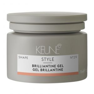 Keune - Style - Gloss - Brillantine Gel - 75 ml