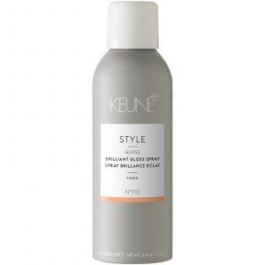 Keune - Style - Gloss - Brilliant Gloss Spray