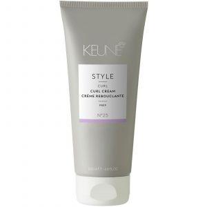 Keune - Style - Curl - Curl Cream - 200 ml