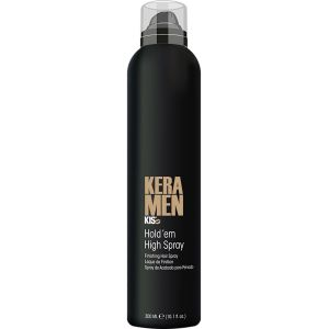 KIS - KeraMen - Hold 'Em High Spray - 300 ml