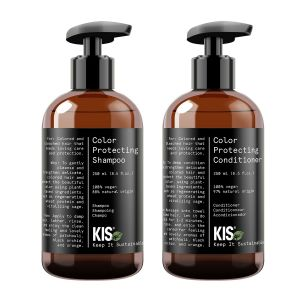KIS Green - Color Protecting Duoset