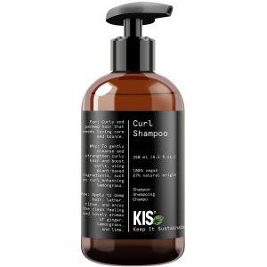 KIS Green - Curl - Shampoo