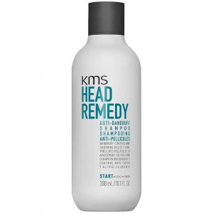KMS - Head Remedy - Anti-Dandruff Shampoo - 300 ml