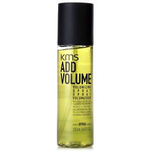 KMS - Add Volume - Volumizing Spray - 200 ml