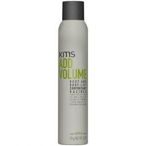 KMS - Add Volume - Root and Body Lift - 200 ml