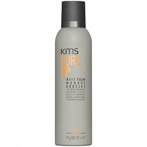 KMS - Curl Up - Wave Foam - 200 ml