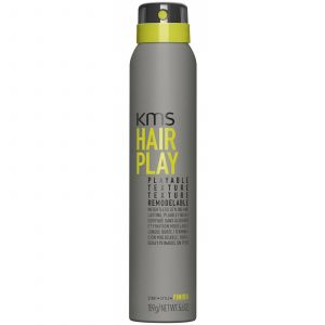 KMS - Hair Play - Playable Texture - 200 ml