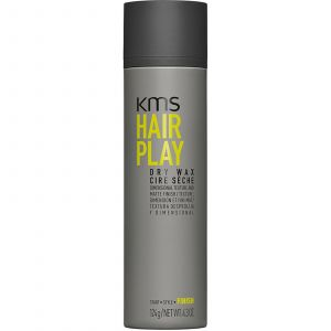 KMS - Hair Play - Dry Wax - 150 ml