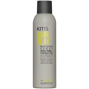 KMS - Hair Play - Makeover Spray - 250 ml