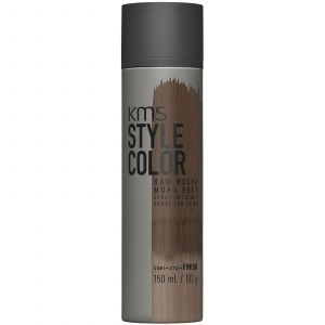 KMS - Style Color - Spray-On Color - Raw Mocha - 150 ml
