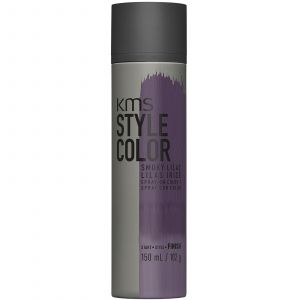 KMS - Style Color - Spray-On Color - Smoky Lilac - 150 ml