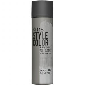 KMS - Style Color - Spray-On Color - Iced Concrete - 150 ml