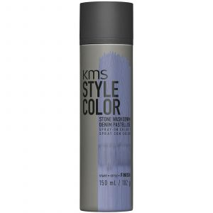KMS - Style Color - Spray-On Color - Stone Wash Denim - 150 ml