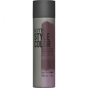KMS - Style Color - Spray-On Color - Velvet Berry - 150ml